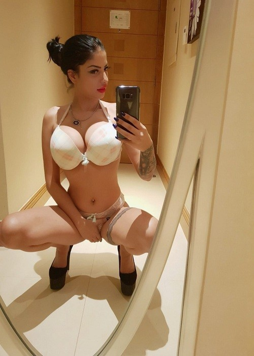 Get Great Experience of Hot Independent Malaysia Escort Girl
