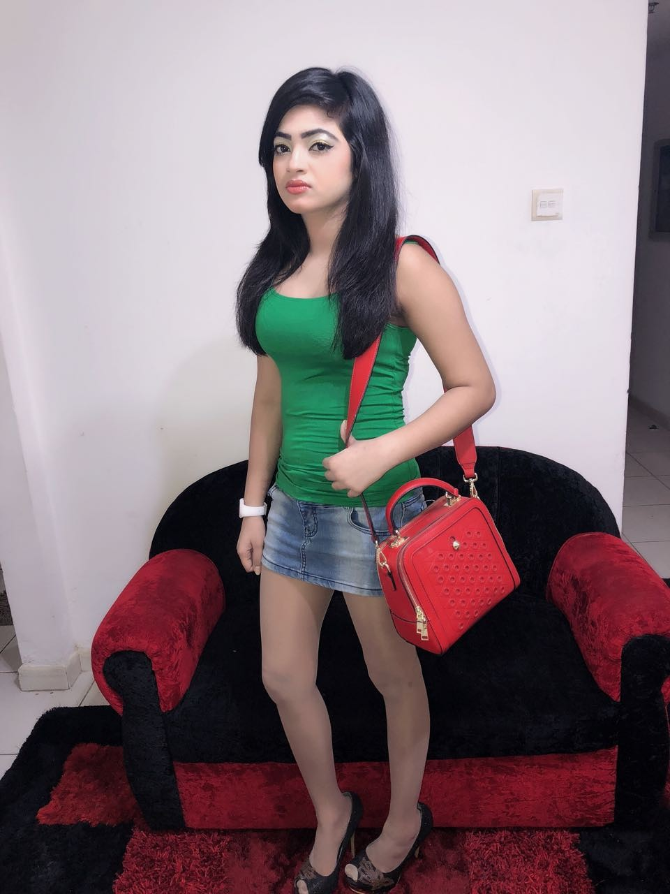 Escorts in Kuala Lumpur Girls Dating